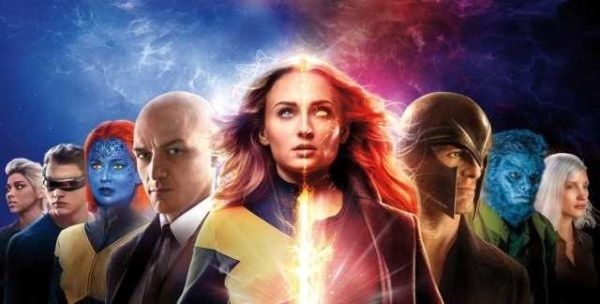 X-Men: Dark X-Men: Dark Phoenix Box OfficePhoenix Civil War Captain Marvel