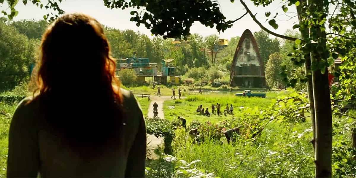 Photo of X-Men: Dark Phoenix Gives Us The First & Sadly Final Look at Genosha