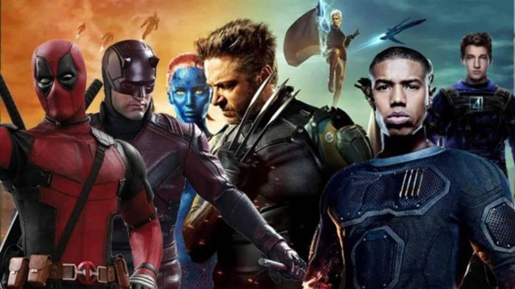 X-Men Beast Spin-off Wolverine Wendigo Mr. Sinister