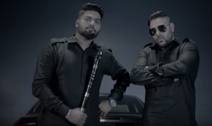 Download The Song Wakhra Swag From Pagalworld