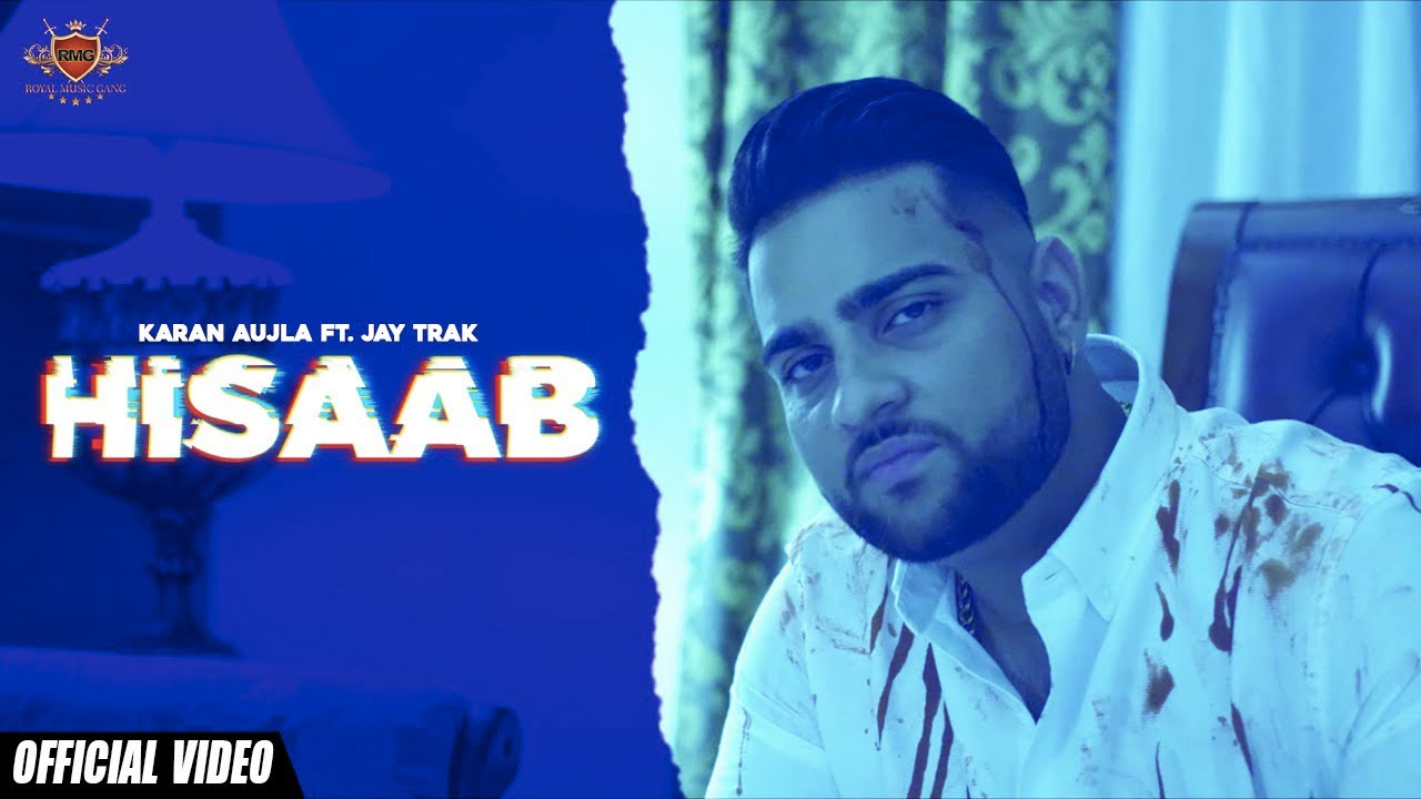 Hisaab By Karan Aujla Mp3 Download