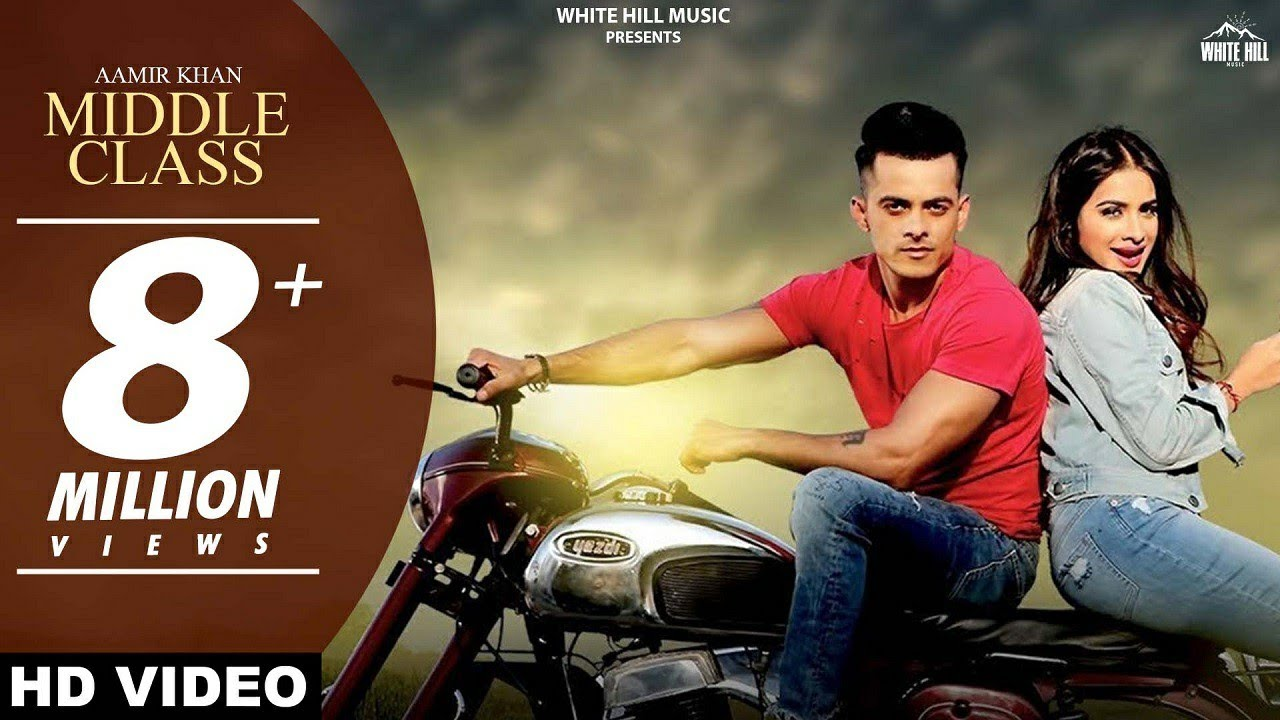 Middle Class Mp3 Song Download
