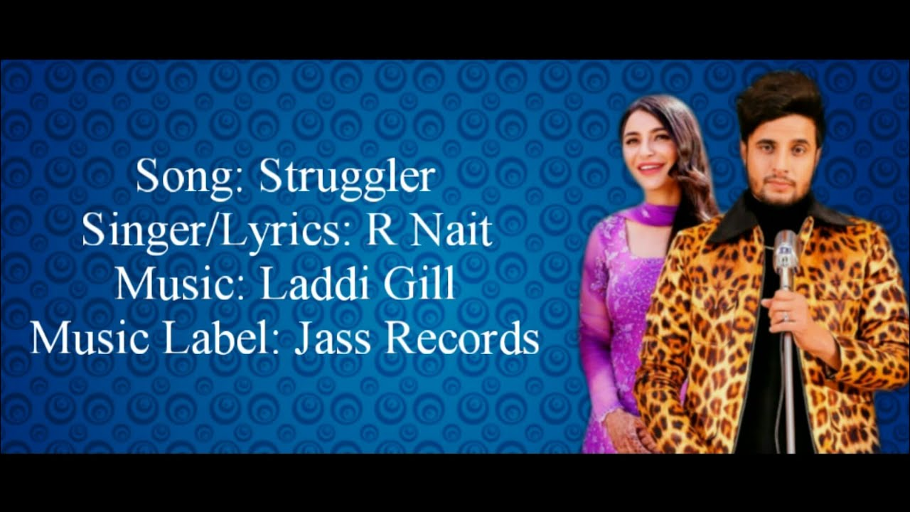 struggler song download mp3 mr jatt