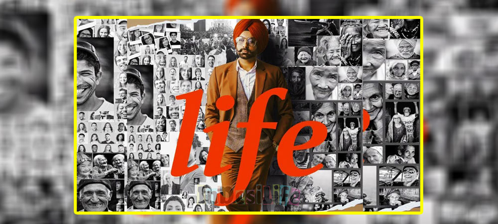 Photo of Life By Tarsem Jassar Mp3 Download in High Definition [HD]