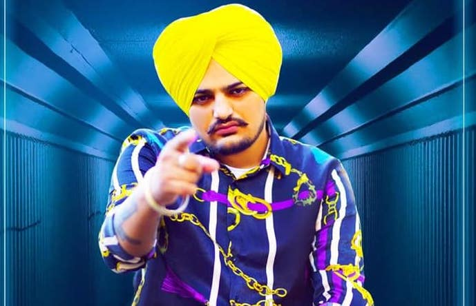 Sohne Lagde Sidhu Moose Wala Mp3 Download in High Quality Audio