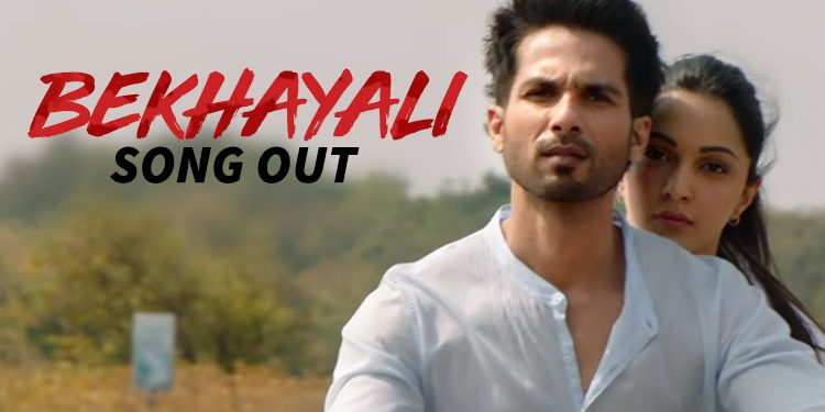 Bekhayali Mp3 Song Download Mr Jatt In High Definition Hd Quirkybyte
