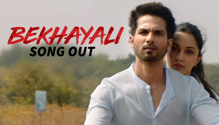 Bekhayali Mp3 Song Download Mr Jatt