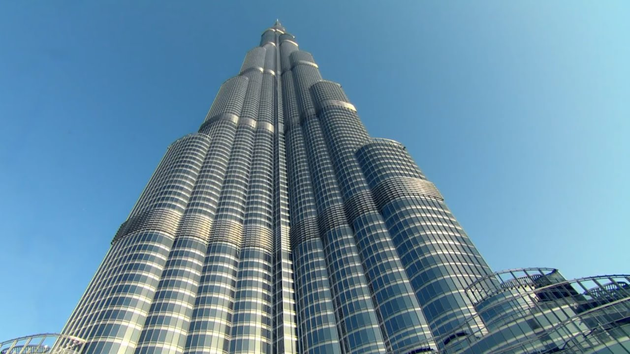 Burj Khalifa Himmat Sandhu Mp3