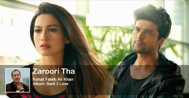 Zaroori Tha Mp3 Song Download Pagalworld