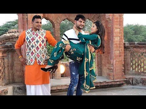 Aari Thi Marjani Mp3 Song Download