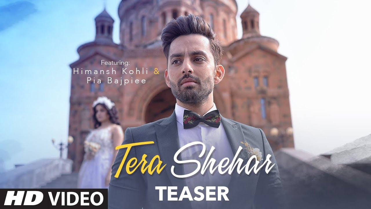 Tera Shehar Mp3 Song Download