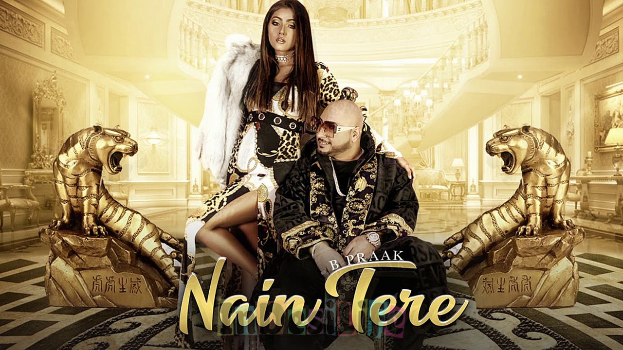 Photo of Nain Tere Song Download Mr Jatt in High Quality Audio For Free