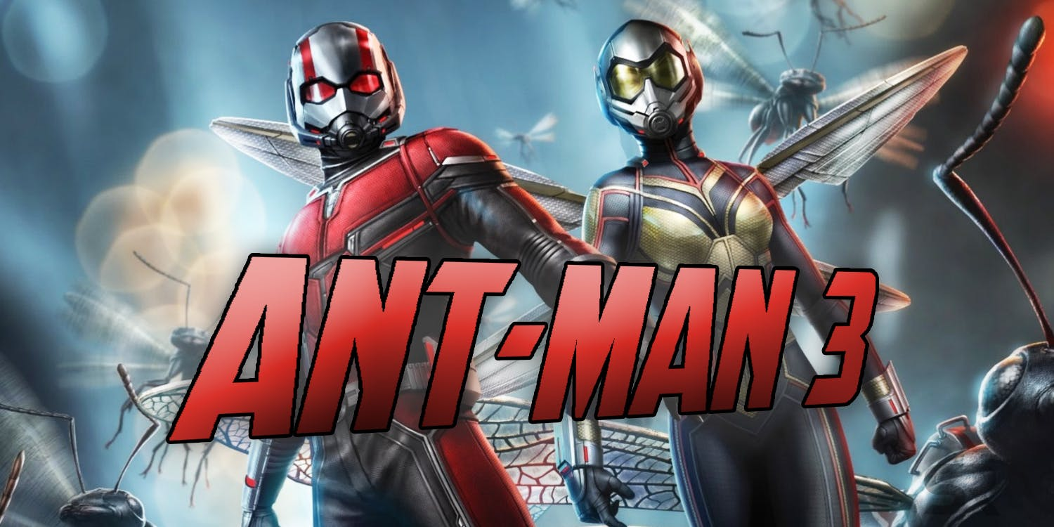 Photo of Ant-Man 3 Reportedly in Development, Might Release in 2022