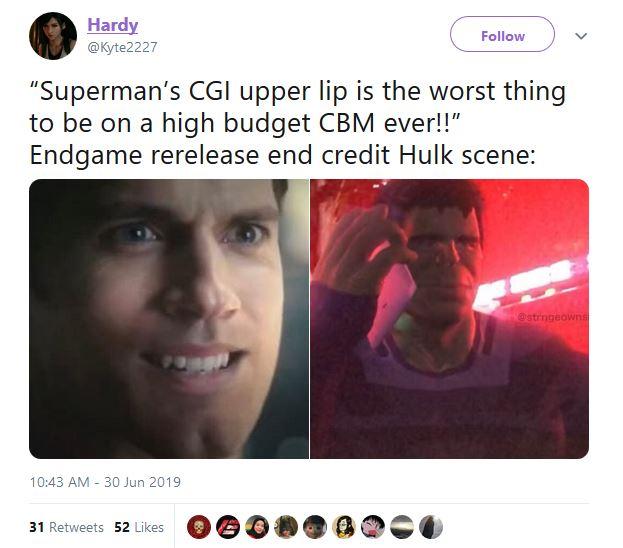 Avengers: Endgame ReRelease