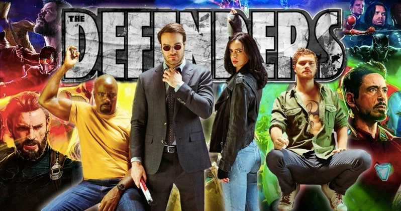 Photo of Marvel is Planning to Bring Daredevil & Defenders into MCU Movies