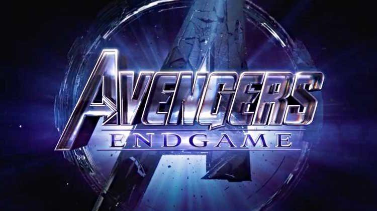 Iron Man Endgame Marvel