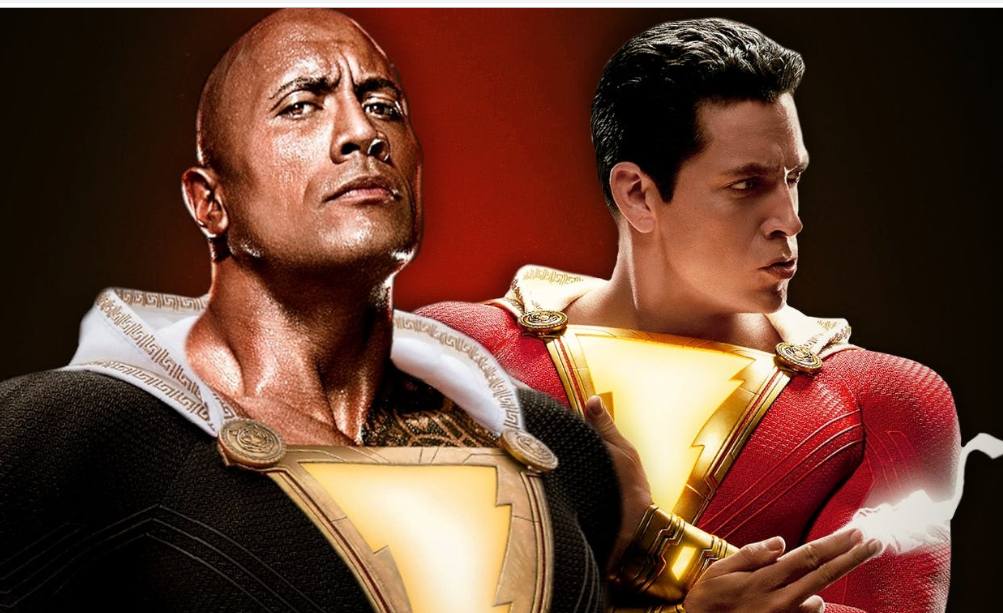 Photo of Shazam! Actor Zachary Levi Has Delivered Some Disappointing News About Black Adam