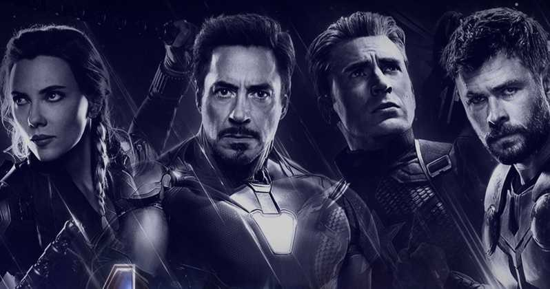Photo of Avengers: Endgame Directors Explain How Time Jump Affected Tony and Other Avengers