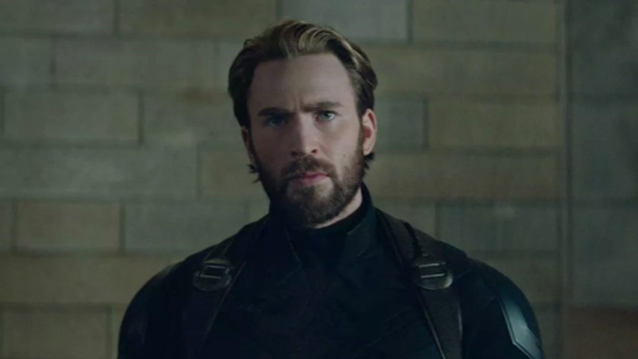 The Avengers Captain America Thor