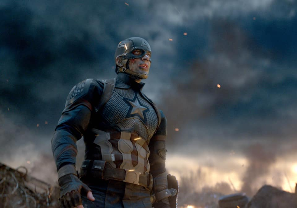 Photo of Avengers: Endgame Directors Reveal More Details About Decapitated Captain America Scene