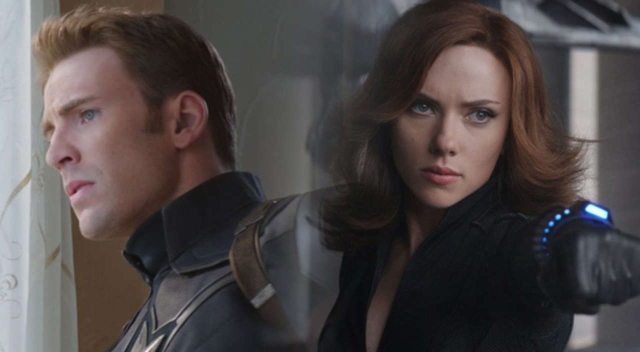 Photo of Endgame Theory – Captain America Saved Black Widow by Not Returning the Soul Stone