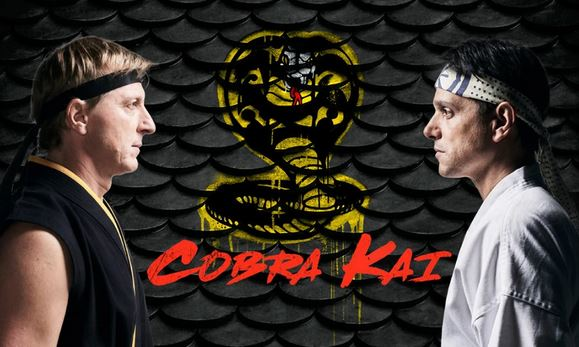 Cobra Kai Must Be Next on Your Watchlist