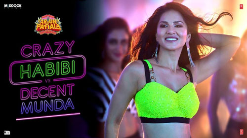 Crazy Habibi Mp3 Song Download 320Kbps