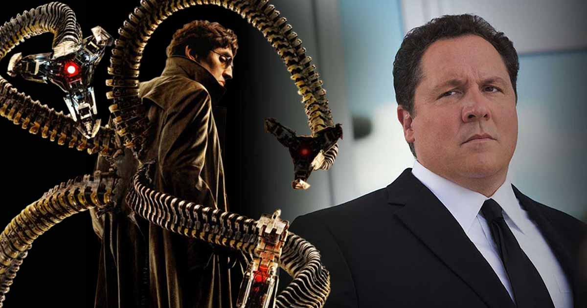 Photo of This Crazy Theory Suggests That Happy Is The Next Doc Ock