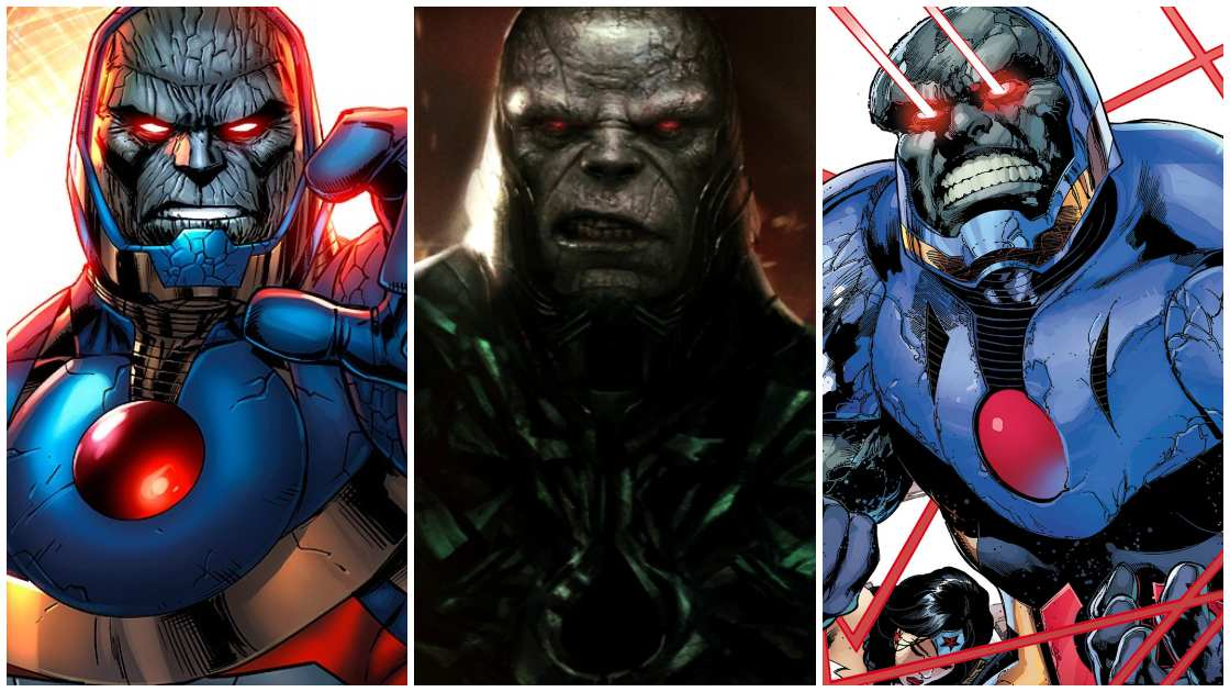 Photo of 10 Greatest Powers of Darkseid – Ranked According to Destructive Level