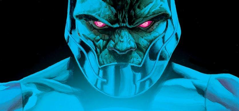 Darkseid Greatest Powers