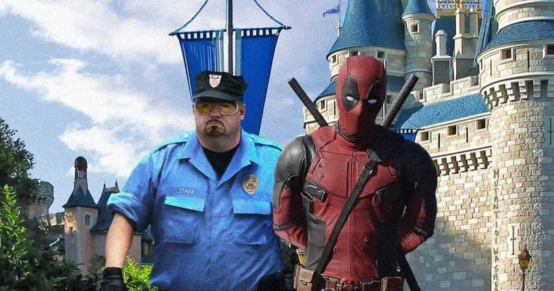 Disney Trying to Figure Out What to do With Deadpool