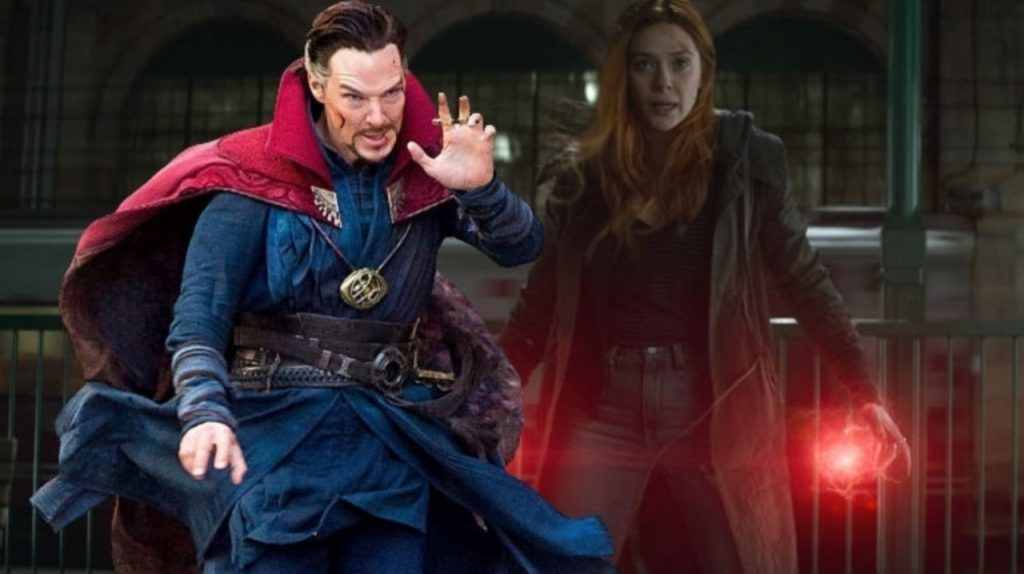 Doctor Strange 2: The Problem From the First Film Marvel Needs To Fix