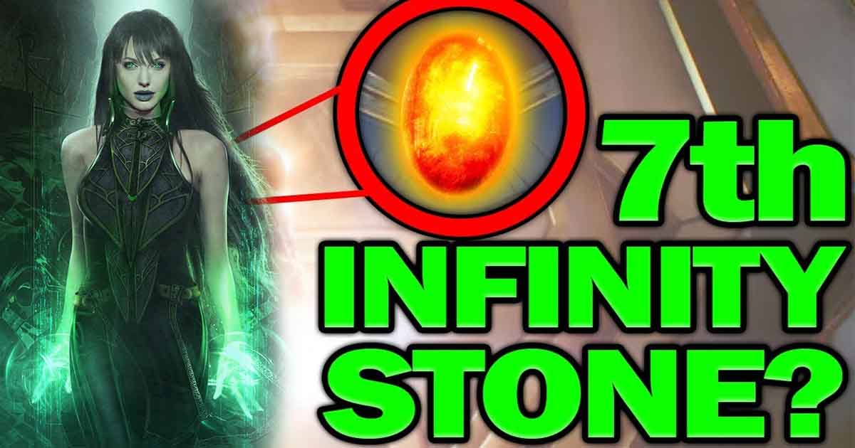 Photo of The Eternals Will Probably Introduce the 7th Infinity Stone in the MCU