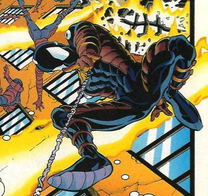 Amazing Spider-Man MCU