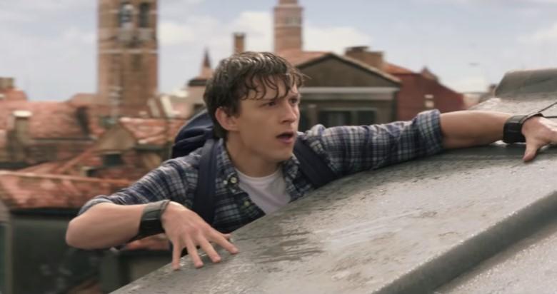 Spider-Man: Far From Home $300 Million Worldwide