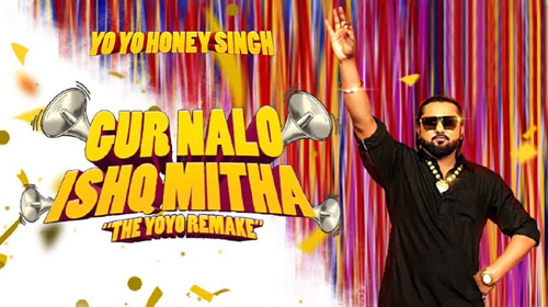 Gud Naal Ishq Mitha Yo Yo Honey Singh Mp3 Song Download