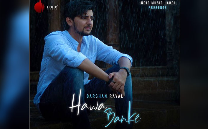 Photo of Hawa Banke Download Mp3 | Darshan Raval Full Song For Free