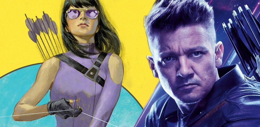 Photo of Jeremy Renner Reveals the Disney+ Hawkeye Teaser Shown at Comic-Con
