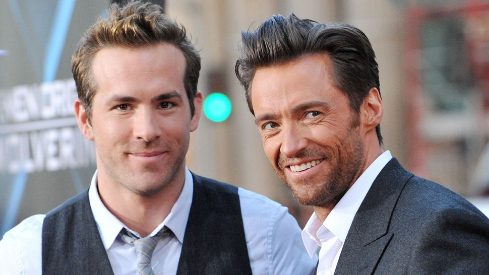 Photo of Ryan Reynolds' Gin Company Get's Trolled by Hugh Jackman