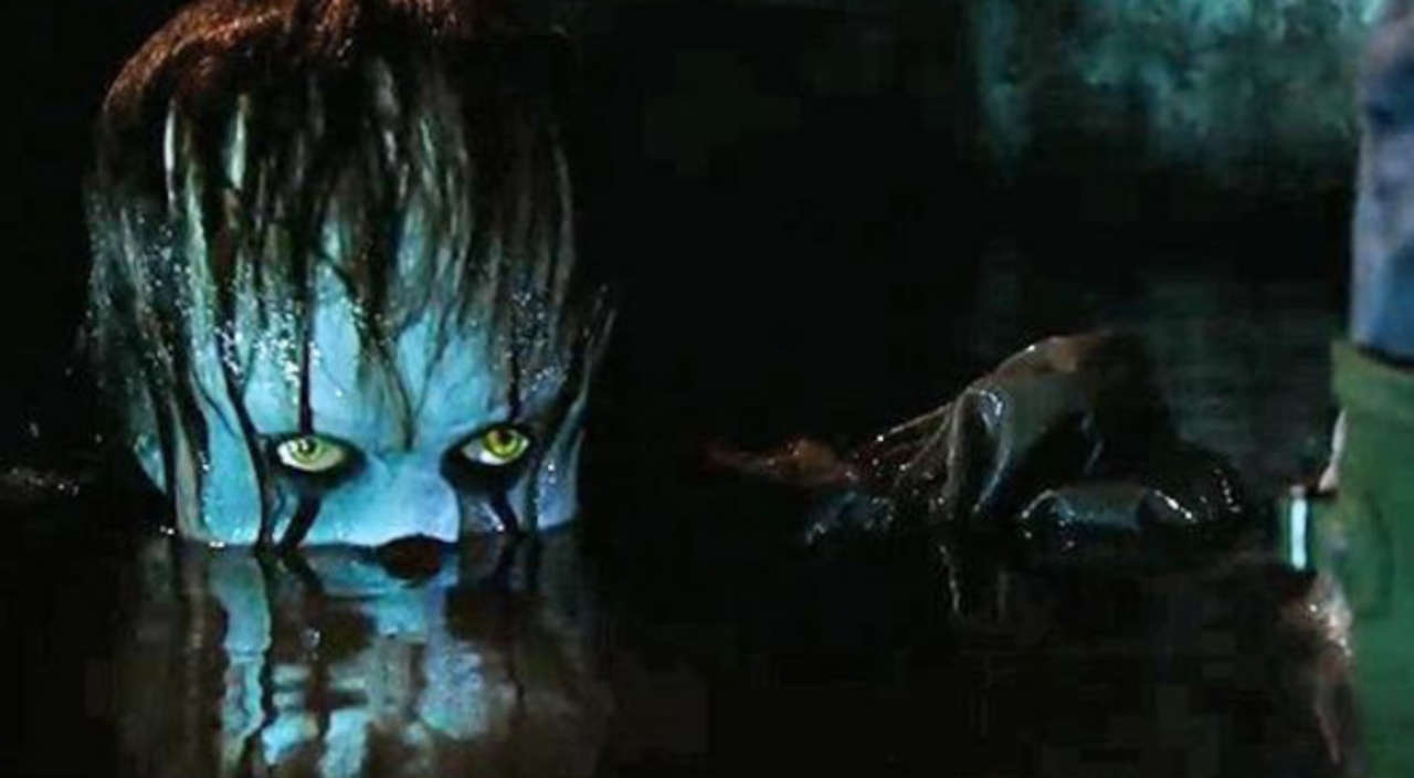 21st Century Horror Movies
