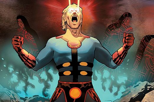 Marvel Superhero could Replace Thor