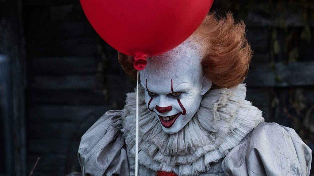 Top Stephen King Horror Movies