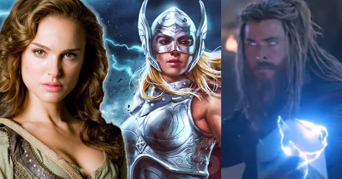 Photo of Thor: Love and Thunder Release Date Revealed. Jane Foster Will Be the Next Thor