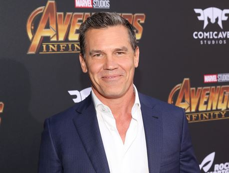 Josh Brolin Favorite Comic-Book Villain
