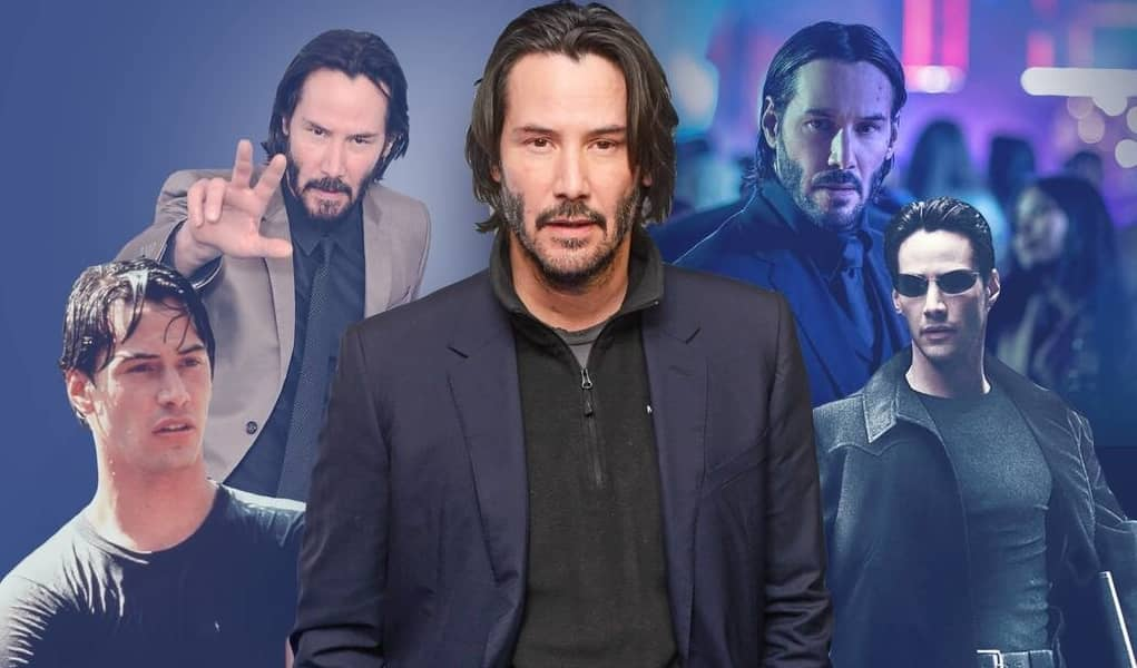 Photo of 10 Breath-Taking Facts About Keanu Reeves