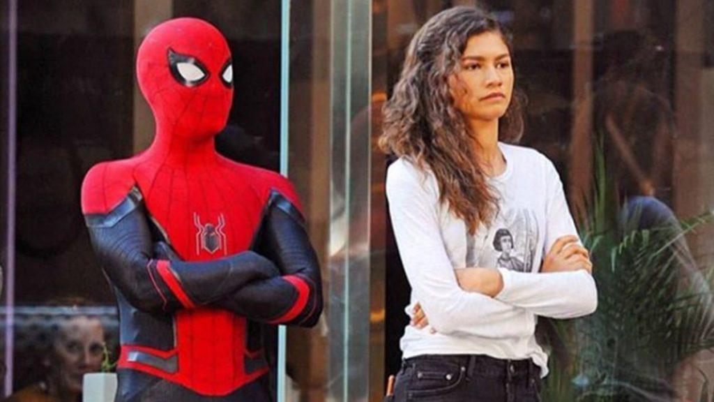Tom Holland Last MCU Film Spider-Man: No Way Home
