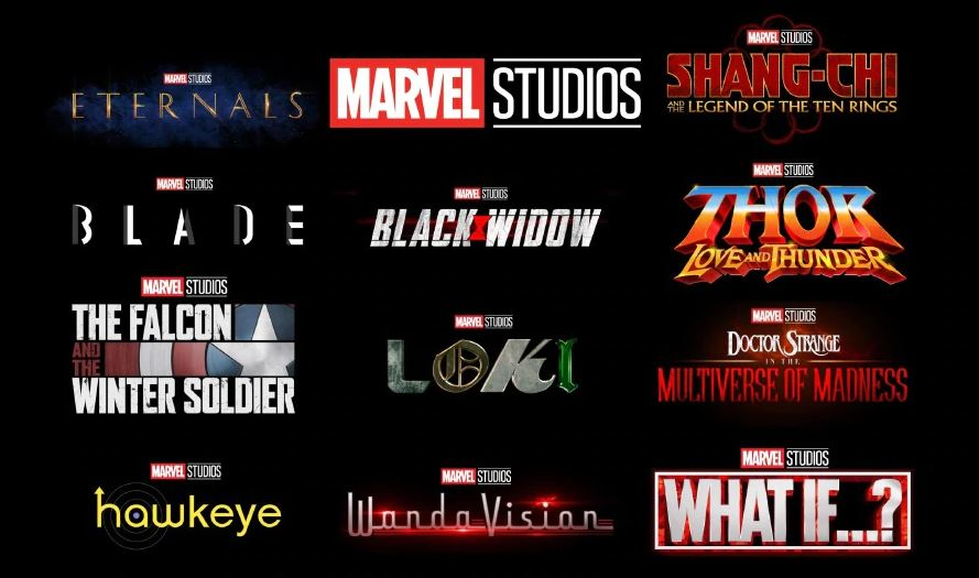 Photo of Marvel Phase IV: 15 Theories We Have After The SDCC Announcements