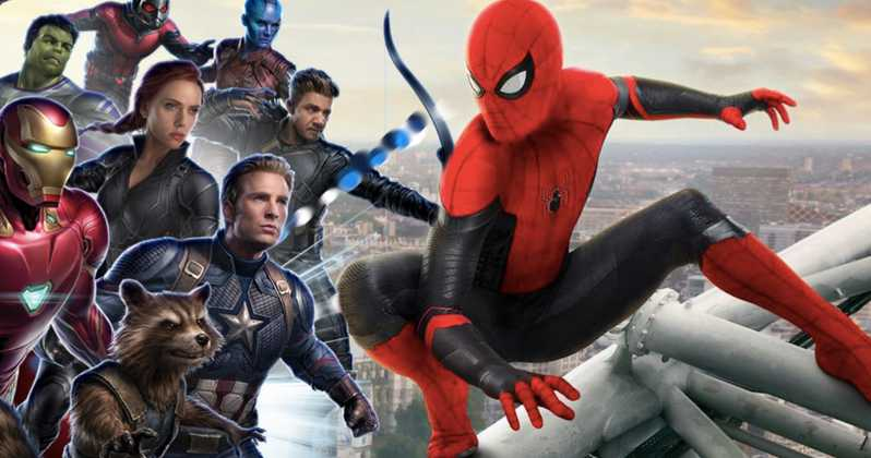 Highest-Grossing Movie Franchises