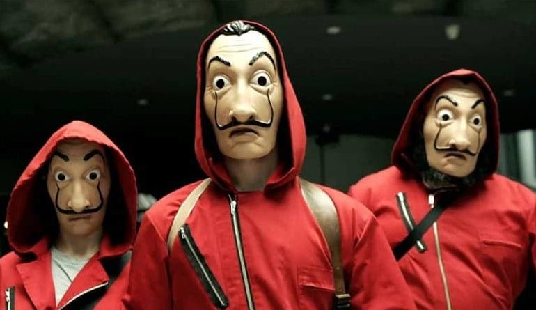Photo of Money Heist Review – The Symbol for Resistance: La Casa De Papel