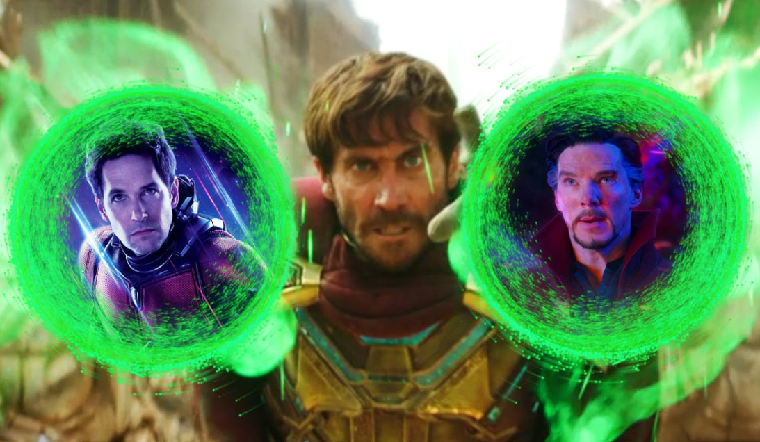 Photo of The Multiverse Does Exist in the MCU, Despite Spider-Man: Far From Home